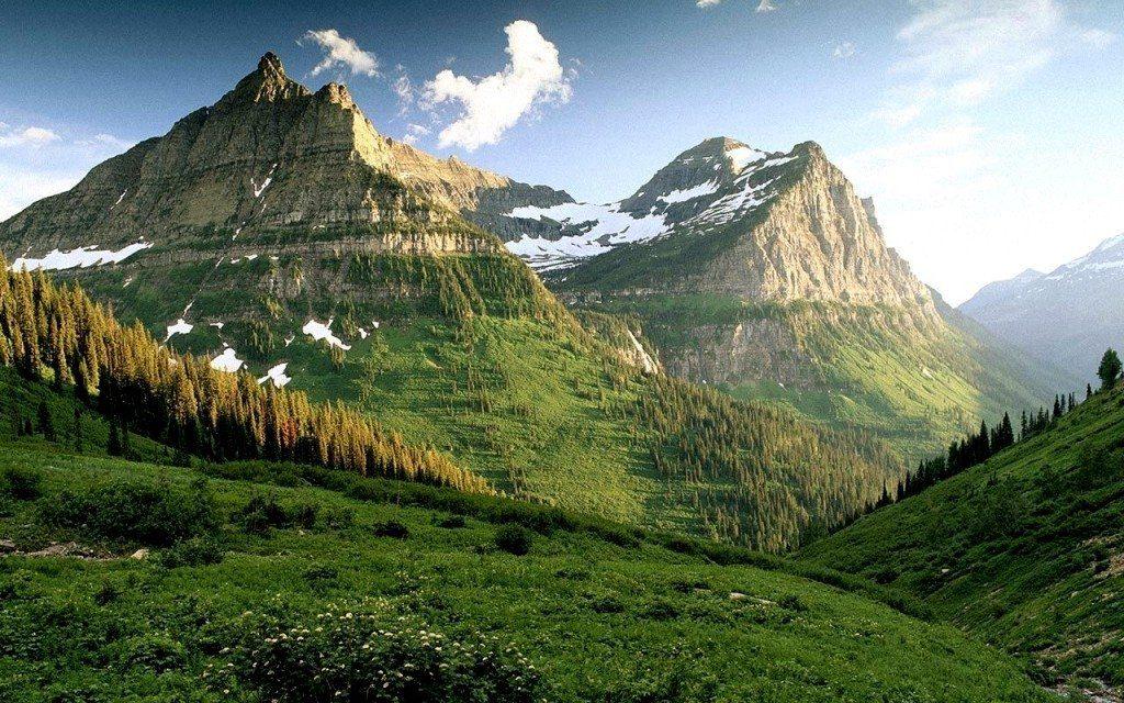Восхождение на вершины
